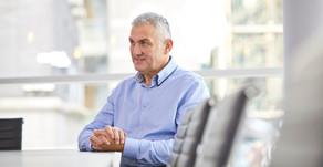 Employee Spotlight – Neil Watkiss, head of consumer credit