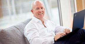 Employee spotlight – Hilton Austin, business development manager