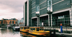 Uber-inspired water taxi app launched for UK's coolest commute