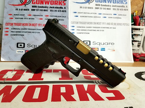 Glock 22 Gen 3