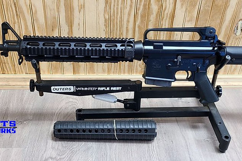 Armalite AR 10 rifle