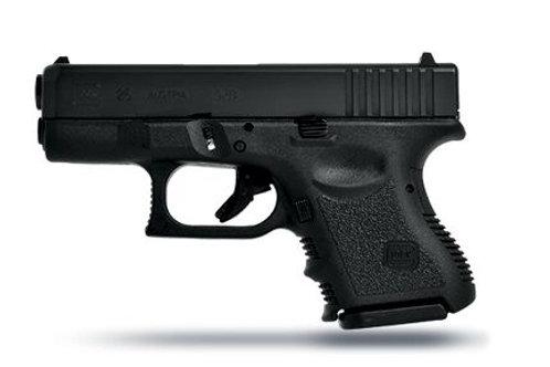 Glock 26 Gen 3