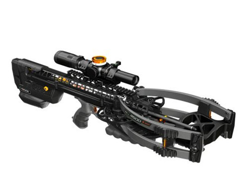 RAVIN R500 SNIPER PACKAGE