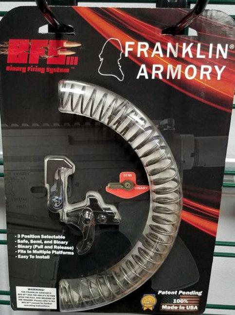 Franklin Armory® BFSIII™ AR-C1
