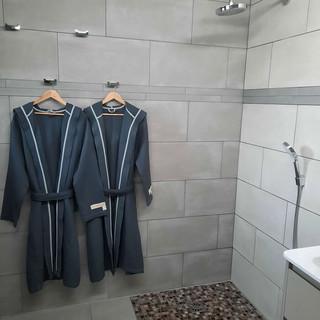 Les2Cabanes douche