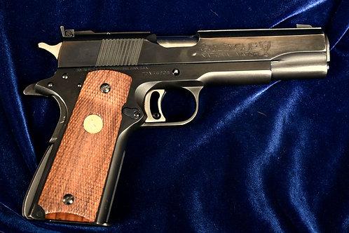 1911 Colt Gold Cop NM