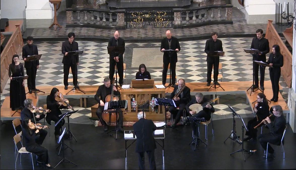 Concerts Zelenka
