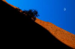 "Ayers Rock ""Uluru"", Australia"
