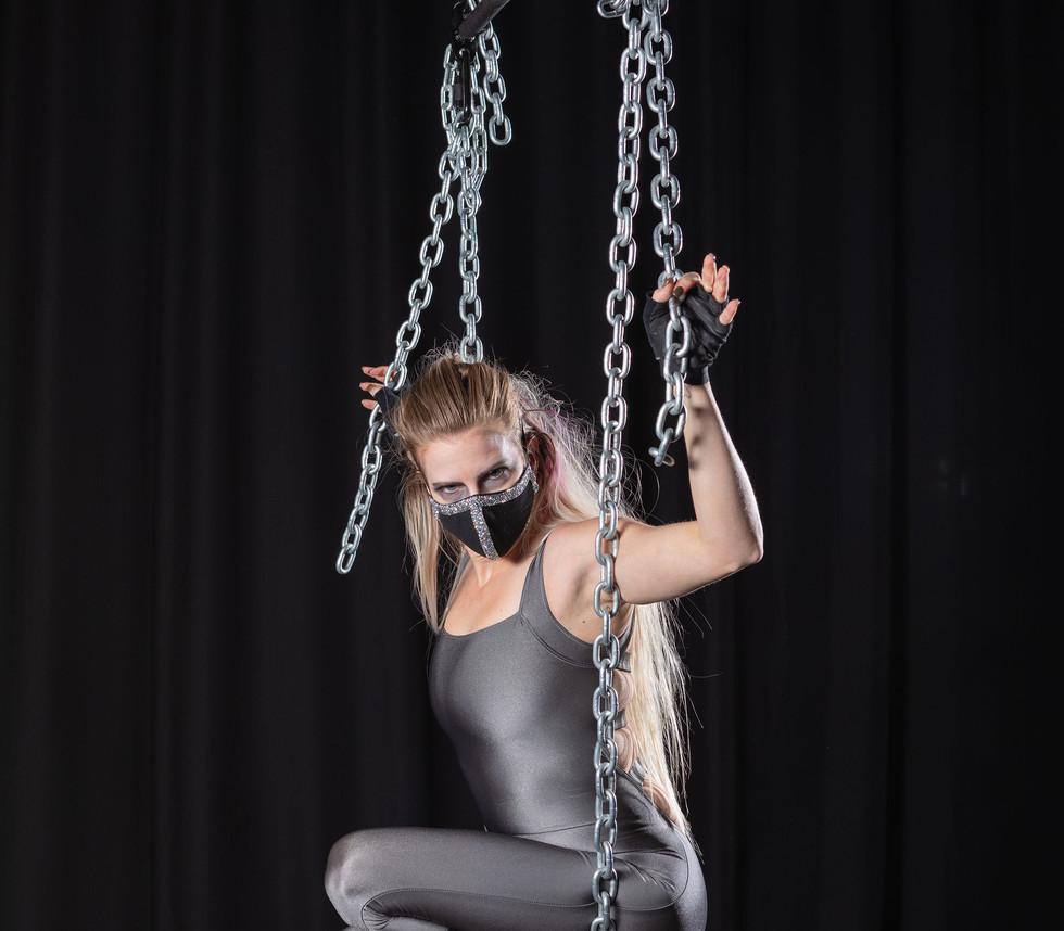 Danni chains Carol.jpg