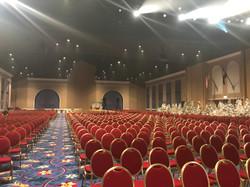 International Hall 3