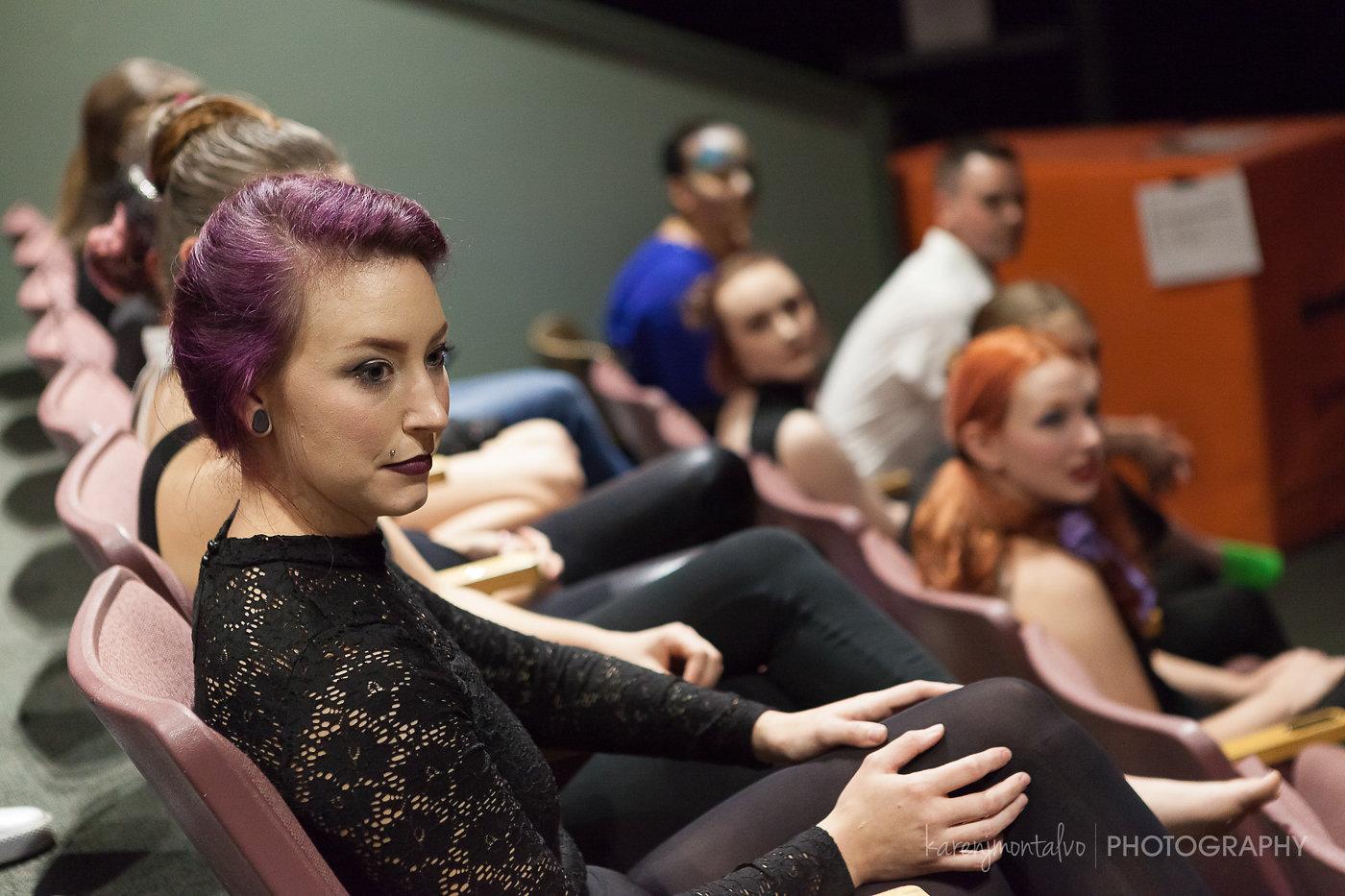 Cassie seats