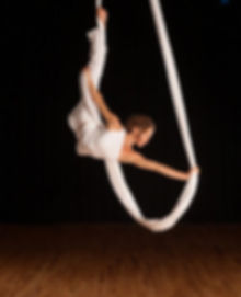 Dragonfly Aerial Co presents Jocelyn Rudig