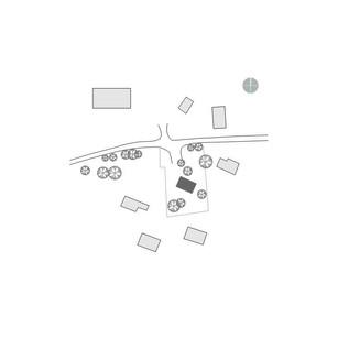 asukoha skeem / site
