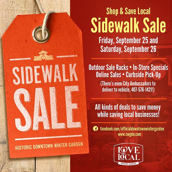 COWG_ShopSmall_SidewalkSale2020r1Social[
