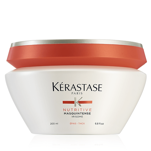 Nutritive Masquitense Thick Hair