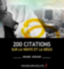 Ebook de Michaël Aguilar - Vendeurs d'Elite