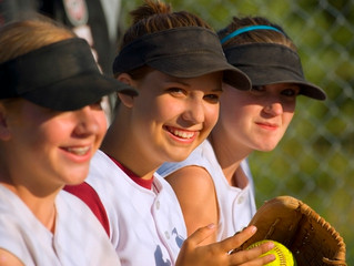 The Adolescent Growth Spurt in Young Athletes