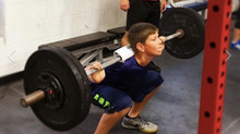 Growth Plates and Weight Lifting