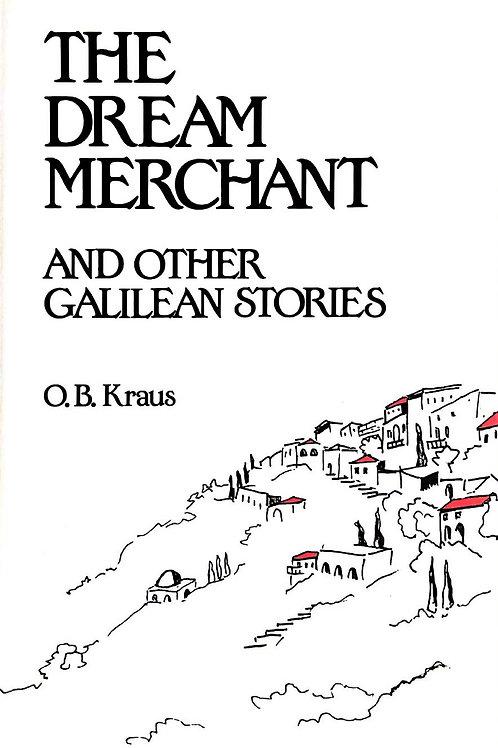 Book: The Dream Merchant