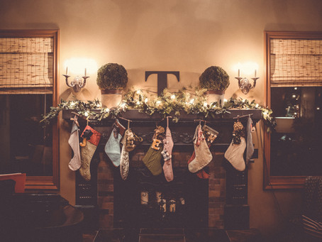 4 Ways You Can Make the Holidays Special This Year