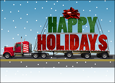 Happy 4th Of July Weekend >> Holiday Hours: Closed 12/23, 12/25, 12/30 & 1/1 | Truckstar Collision Center | Deerfield