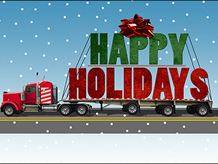 Holiday Hours: Closed 12/23, 12/25, 12/30 & 1/1