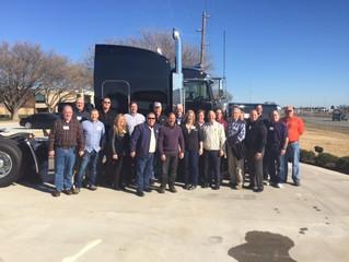 Truckstar kicks-off 2016 with Axalta council meeting
