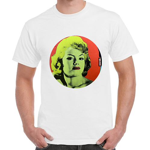 Camiseta Kitty de Hoyos