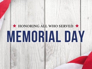 Truckstar Closed Memorial Day Weekend