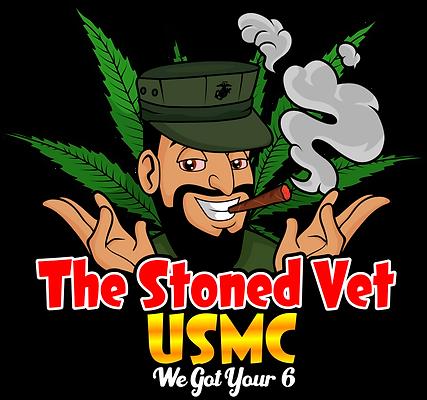The Stoned Vet USMC