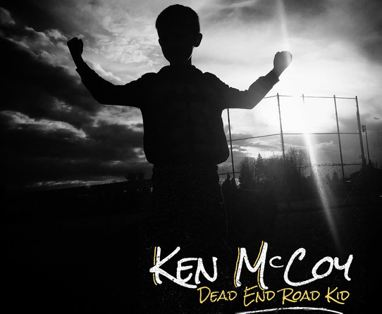 Ken McCoy - Dead End Road Kid - CB Baby