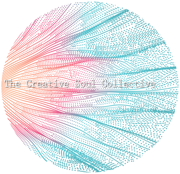 the creative soul collective (white vers