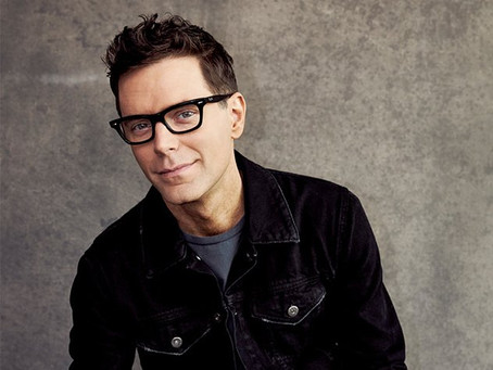 Bobby Bones: ...that my greatest fulfillment would come from giving back