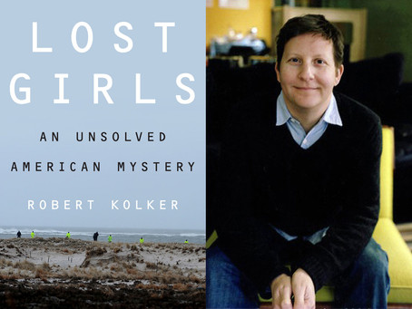 Robert Kolker: ...about the impact of mental illness on a family
