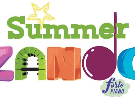 Helps for Summer Zando!