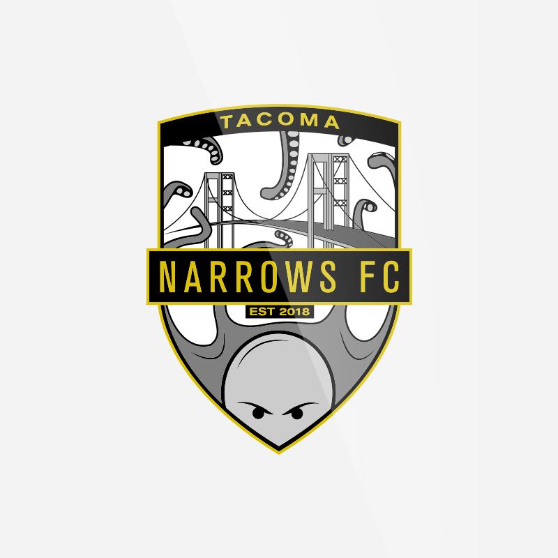 Tacoma Narrows FC