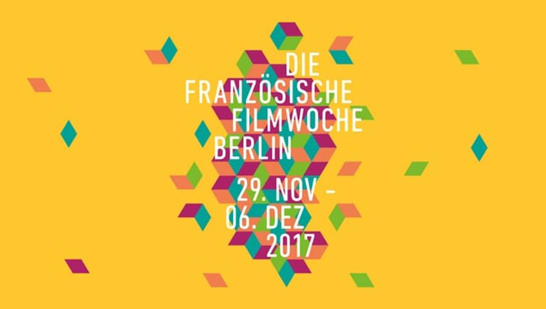 Festival du film français de Berlin - UniFrance, 2017