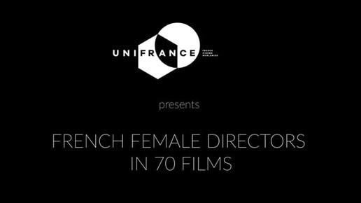 Film hommage aux réalistrices françases - Cannes, 2018