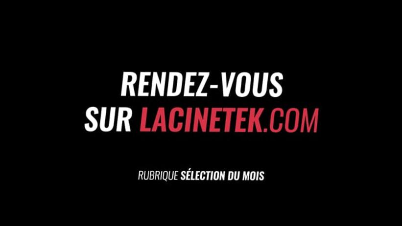 Bande annonce - Amitiés (Cinetek, 2019)