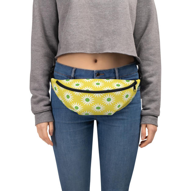 Daisy Belt Bag