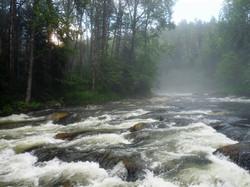 Верховья реки Чуи