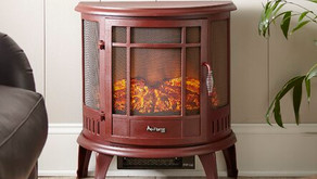 Safety Tips for Electric Fireplace Heaters