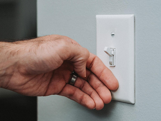 Why Is My Dimmer Switch Warm to the Touch?