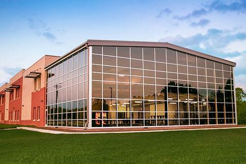 NCLA High School