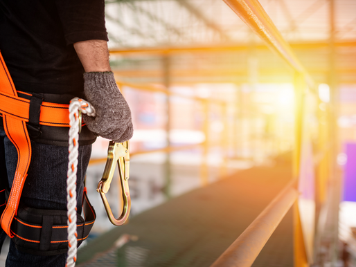 OSHA's Top 10 Violations of 2020