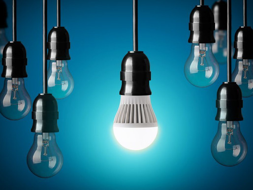 Avoid the following when switching to LED Lights