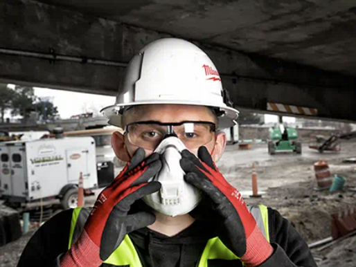 Lung Protection for Electricians
