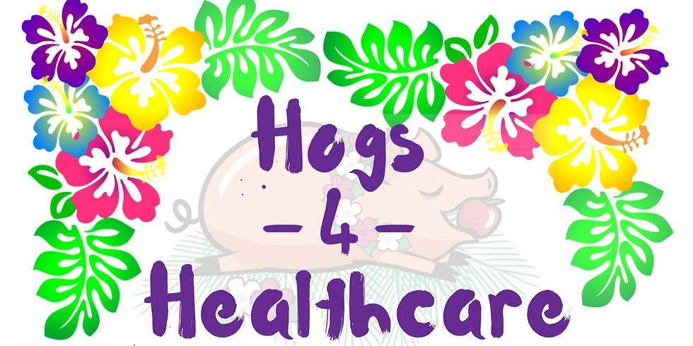 Hogs-4-Healthcare
