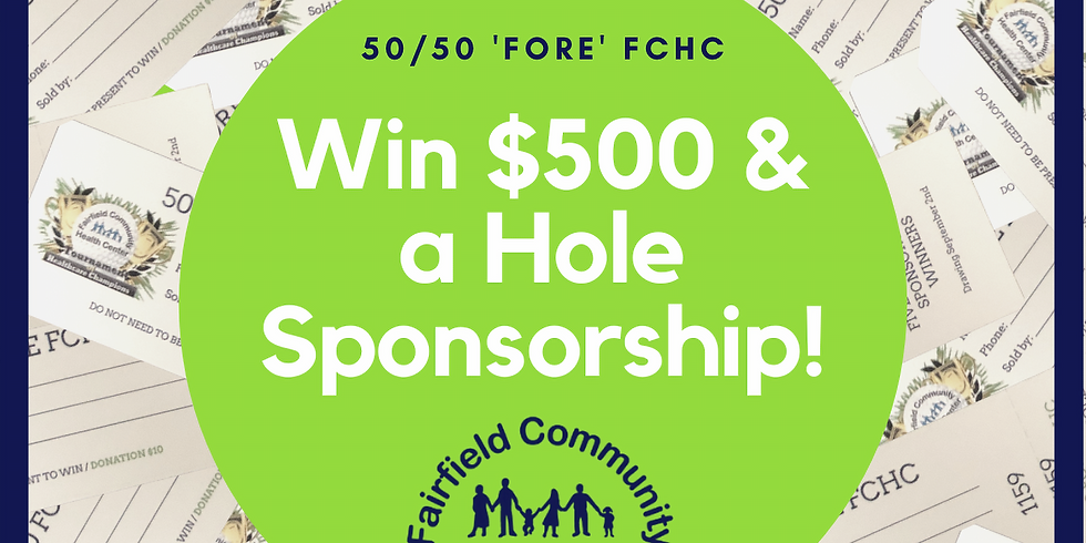 50/50 'FORE' FCHC