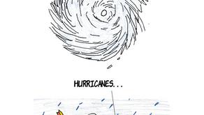 Cucaracha Tales - Natural Disaster - Hurricane